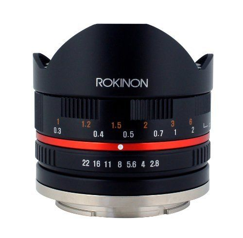 486 best electronics images on pinterest eletrnica acessrios rokinon 8mm f28 ultra wide fisheye lens for sony e mount and fandeluxe Gallery
