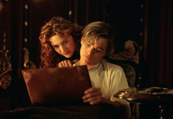 """Un film sur l'amour interdit : """"Titanic"""" de James Cameron"""