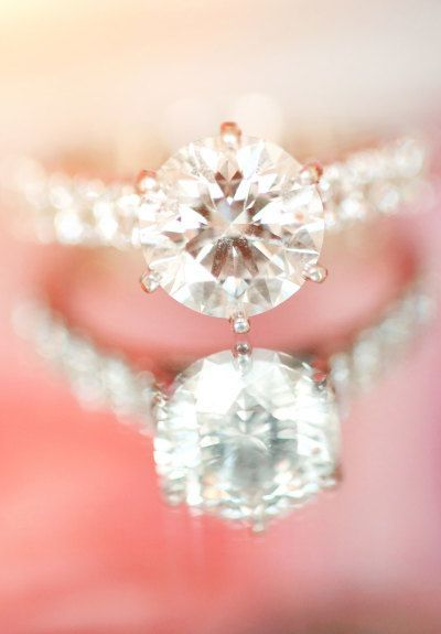 Engagement Rings 2017/ 2018   Over-the-Top Engagement Rings Inspired by Mariah Careys 35-Carat Rock