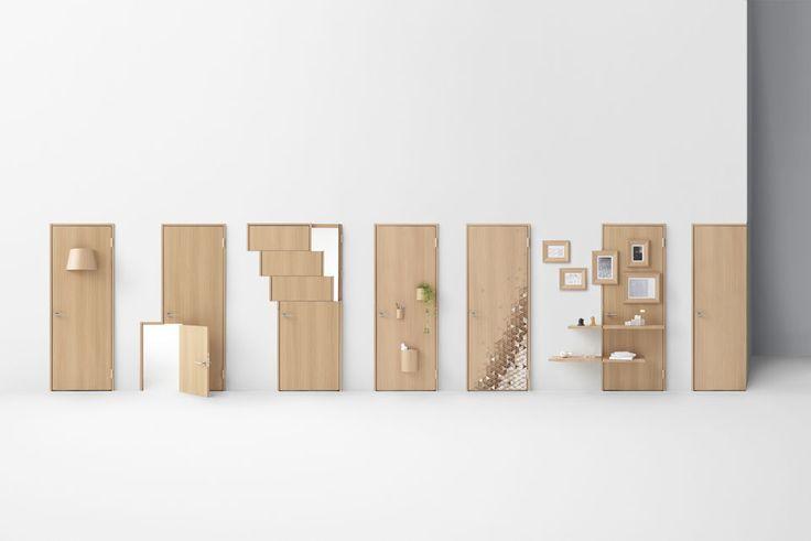Les portes de 7 lieues | MilK decoration