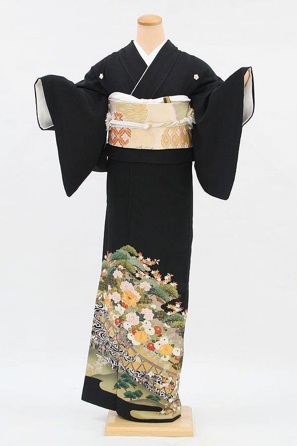 Juliet's mourning dress
