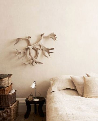 14 best images about DIY Ideas For Creative Use Of Antlers For