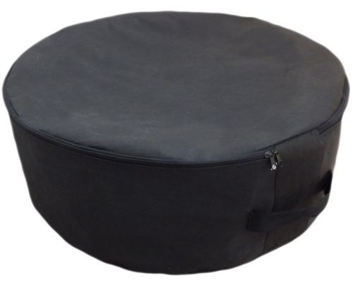 SIZE XL COVER TYRE BAG SPARE TYRE COVER WHEEL BAG FOR ANY CAR TYRE SPACE SAVER