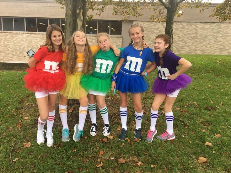 Halloween Costumes – Brownies