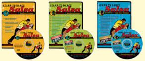 Dance SF - San Francisco Salsa Dance Classes - Learn to Salsa Lessons Bay Area!