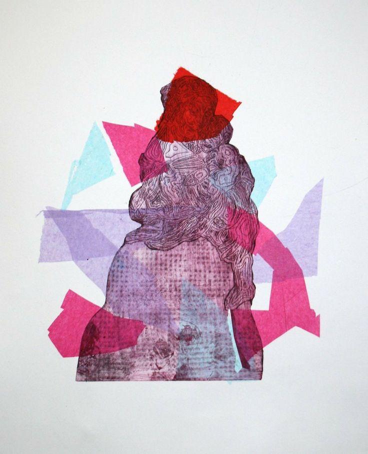 Richard Goold, Carousel, 2014. #Love #LoveArt #ValentinesCollection