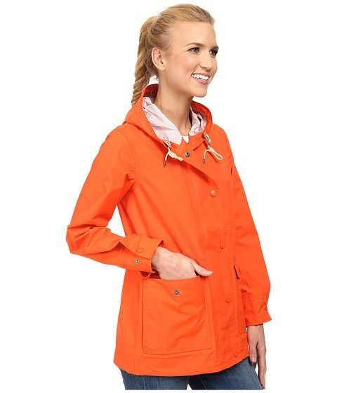 Cute Classic Waterproof Rain Slicker