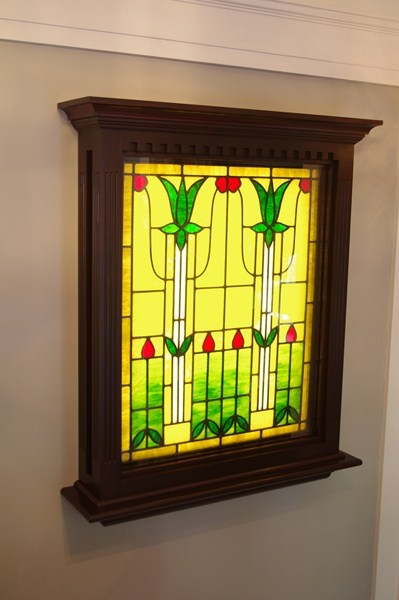 22 Best Stained Glass Light Box Images On Pinterest