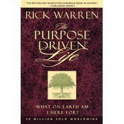 My church currently has a Sunday School lesson on this book...it is a great book!