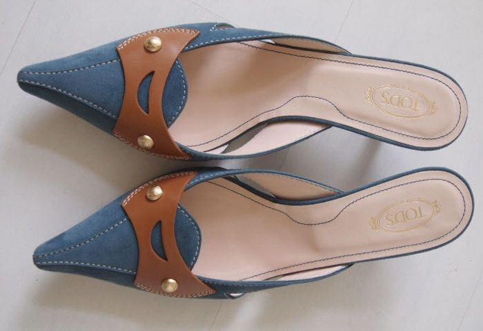 Catawiki online auction house: Tod's women's shoes