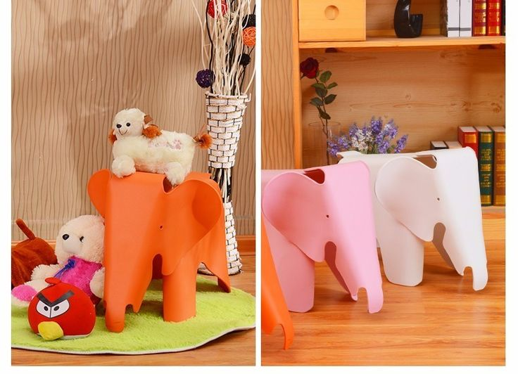 changing shoes stool orange pink color children bench green color seats furniture plastic stools design fashion chairs