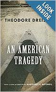 An American Tragedy (Signet Classics): Theodore Dreiser, Richard Lingeman, Margaret E. Mitchell: 9780451531551: Amazon.com: Books