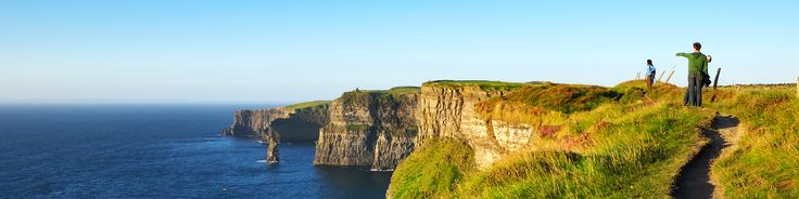 Explore the Emerald Isle with an Ireland vacation package from Travelzoo. From ancient castles to classic Irish pubs, book a vacation to Ireland today!