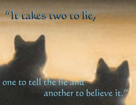 Warrior Cat Quote. Anyone else love this series as a kid?>>>> MEEEEEEEEE AND I STILL LOVE IT AS A TEENAGER
