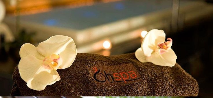Oh Spa Old House Village Hotel & Spa/Courtenay BC/Comox Valley