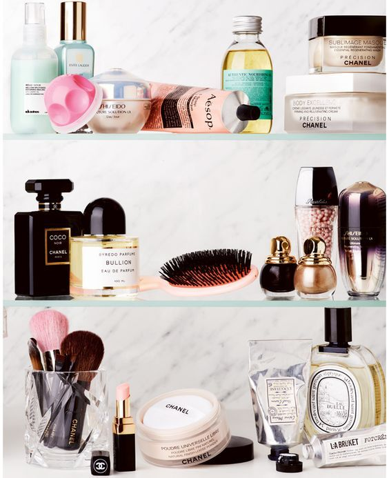 11 Of The Best Bathroom Beauty Storage Ideas On Pinterest