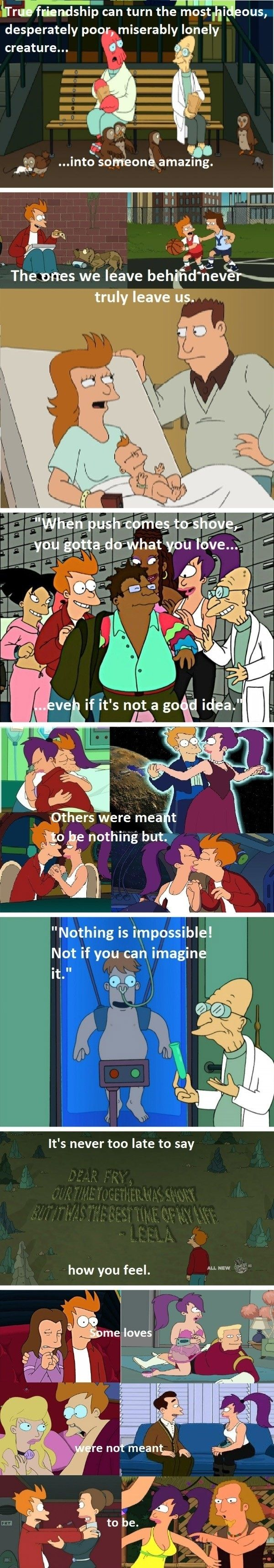 Futurama Lessons // Funny Pictures   Funny Photos   Funny Images   Funny  Pics