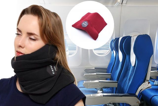 Turtle Neck Travel Pillow | Neck pillow