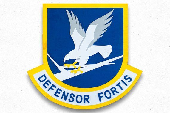 Usaf Security Forces Wood Flag Air Force Security Forces Etsy In 2020 Usaf Air Force Wood Flag