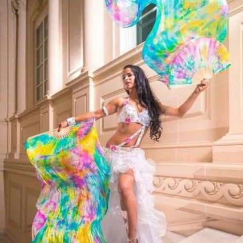 Lovely Tanzshow buchen Baucht nzerin buchen Bollywood T nzer buchen Hula T nzerin buchen Mannheim