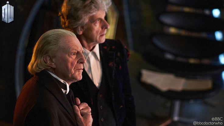 New photo added to Doctor Who December 07 2017 at 02:46AM