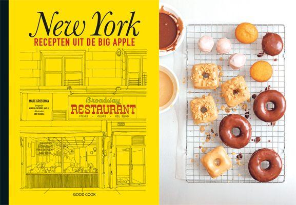 17 beste afbeeldingen over Kookboeken op Pinterest