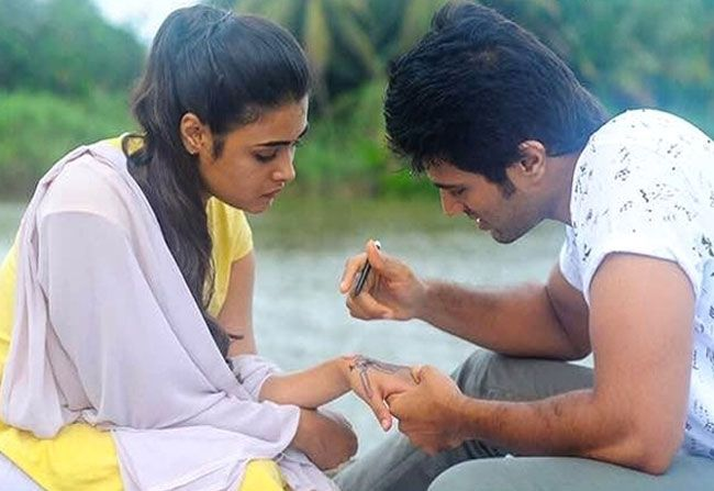 No Satellite rights Arjun Reddy Movie Vijaya Devarakonda and Shalini Panday are the latest movies, Arjun Reddy.This film collection in telugu and overseas
