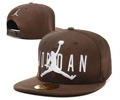10pcs New Hip-Hop adjustable bboy Baseball Cap JORDAN Cool Fashion Snapback Hats