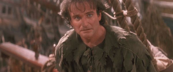 Hook Robin Williams Peter Pan gif - Gifavs | Gifavs ...