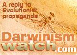 DarwinismWatch.com
