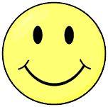 Heute ist der Tag des Lächelns. Lasst uns lächelnd in das Wochenende gehen.