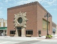Merchants' National Bank, Grinnell, Iowa