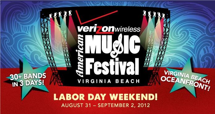 Verizon Wireless American Music Festival | Beach Street USAVerizon Wireless, Street Usa, American Music, Wireless American, Music Festivals, Beach Street, Sweets Summertime