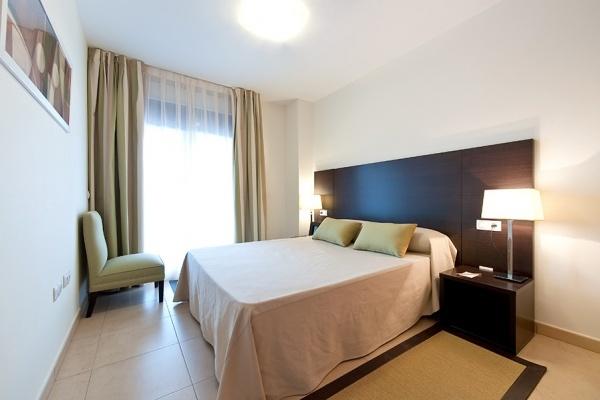 Apartamento con capacidad para 4 personas en Sant Jordi (Castellón)