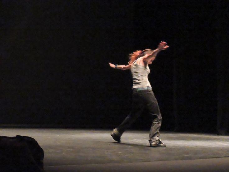 Moment #Dansant amb na Marta #dance #dancer #teatro #move #movement