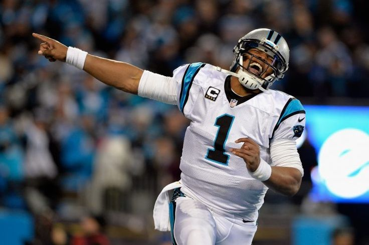 Cam Newton resumes throwing with a hype video, of course