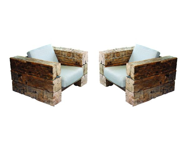 Reclaimed Hand Hewn Beam Chairs, These chairs are made from 100+ year old beams reclaimed from Amish barns in Pennsylvania. With all products we offer customization, Please contact us at www.info@theg