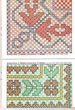Bordado_em_tecido_xadrez - margareth mi3 - Picasa Web Albums