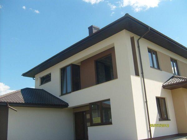 Projekt domu Willa na Borowej - fot 13