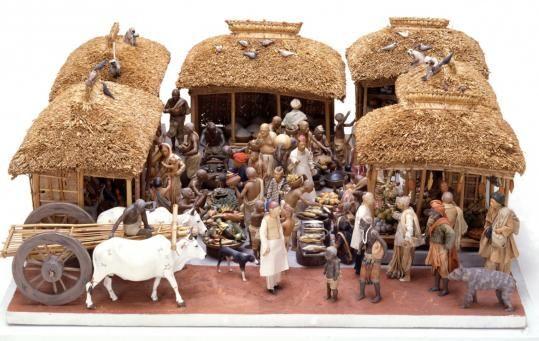 Krishnanagar dolls 2