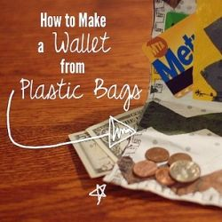 how to make something out of plastic