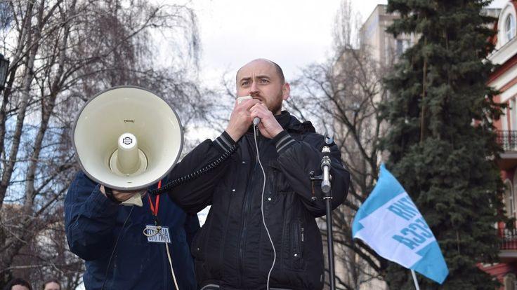 Революцию в России хотят все! Да здравствует Революция!