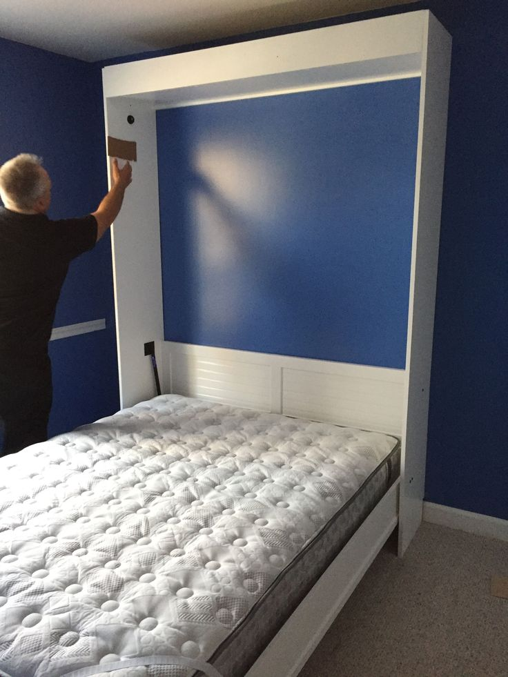 Best 25 Murphy Bed Ikea Ideas On Pinterest Diy Murphy
