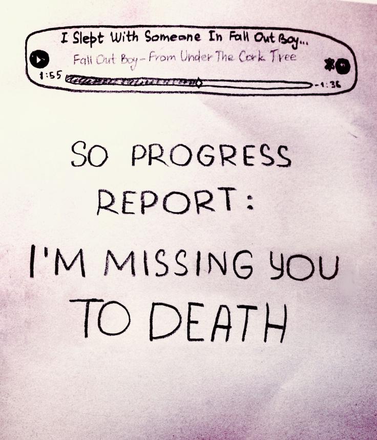 Fall Out Boy lyrics | Music Getaway | Pinterest