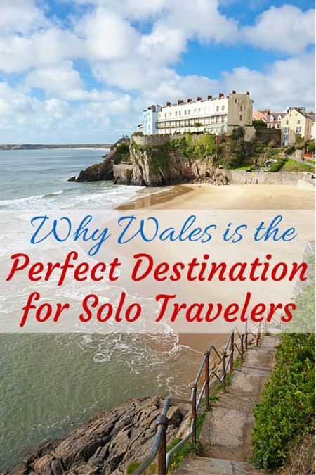 Why Wales is a Perfect Destination for Solo Travelers - Ordinary Traveler