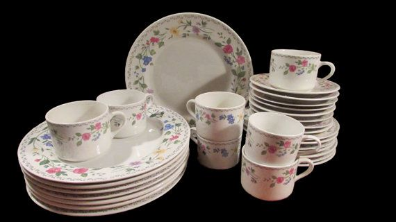 25+ best ideas about Stoneware dinner sets on Pinterest ...