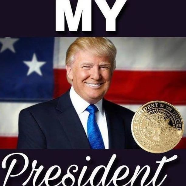 Like if this is YOUR president! #ForThePeople #Trump #MAGA #InSearchofLiberty