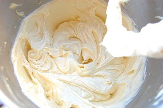Creme mousseline inratable pour vos gateaux, choux, mille feuilles...