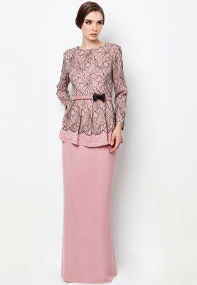 Jewel Luxe Baju Kurung