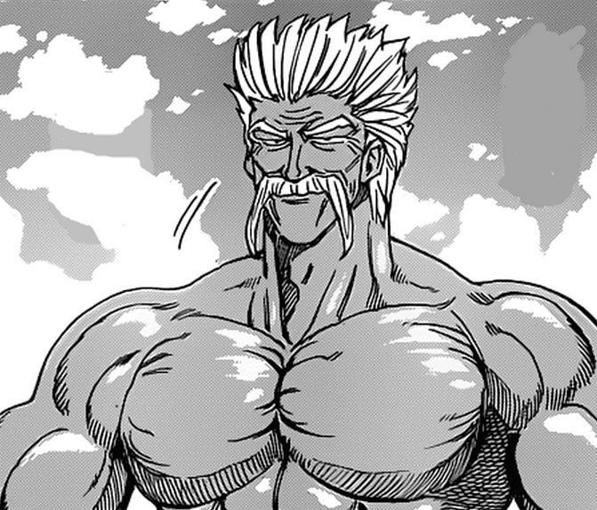 Respect Midora Toriko Respectthreads: 40 Best Images About Toriko On Pinterest
